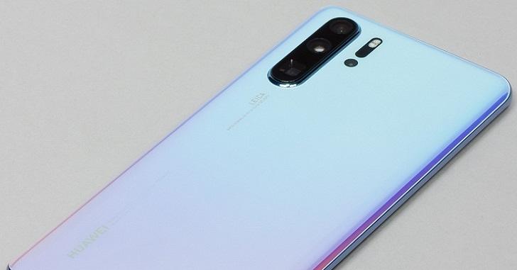 Huawei P30 Pro упал в цене на 330 долларов