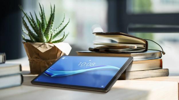 Мультимедийные развлечения в премиальном корпусе: планшет Lenovo Tab M10 Plus FHD второго поколения уже в Украине