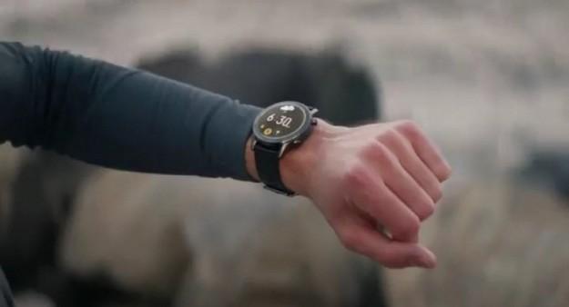 Лучше, чем Xiaomi Mi Watch? Первые умные часы Realme уже на подходе