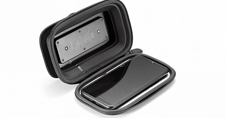 Xiaomi начала принимать заказы на гаджет для стерилизации смартфонов