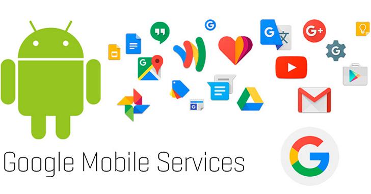 На смартфоны Huawei и Honor больше нельзя установить сервисы Google