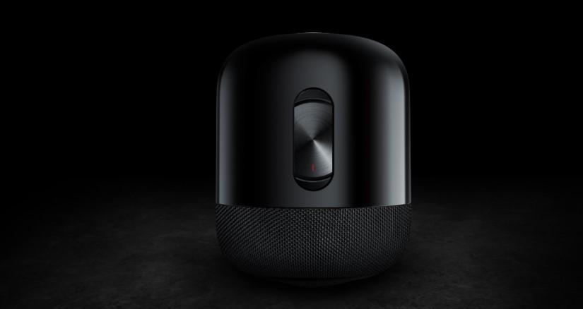 Huawei представляет умный динамик Sound X для полного погружения в мир музыки