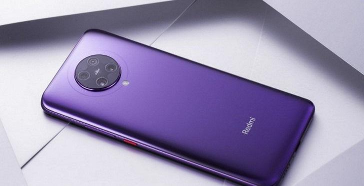 Энтузиасты разогнали экран Xiaomi Redmi K30 Pro до 80 Гц