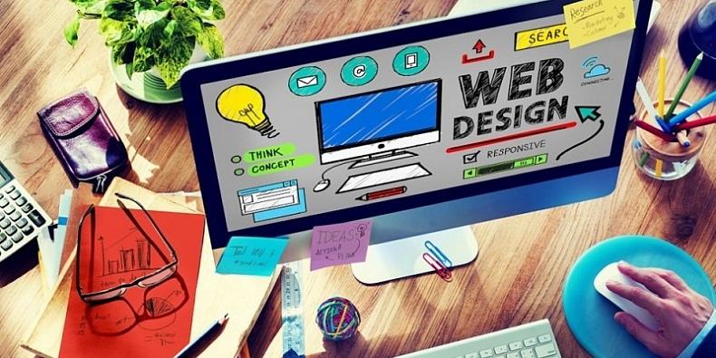 Студия создания и дизайна сайтов