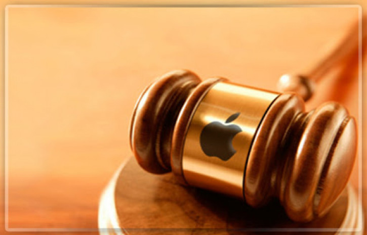 Android для iPhone: Apple подала в суд на разработчиков проекта