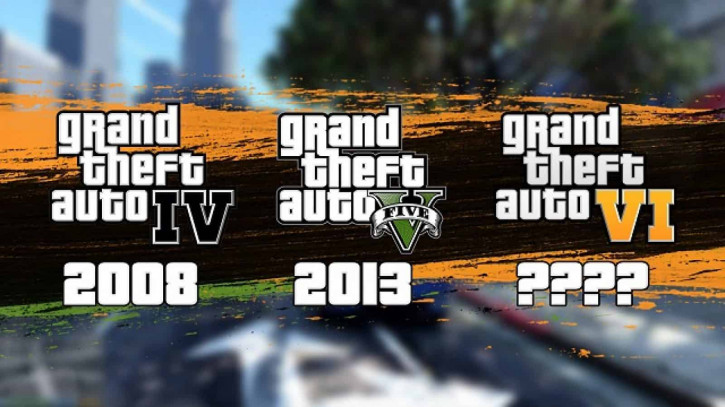 Grand Theft Auto VI (GTA 6) могут показать на следующей неделе