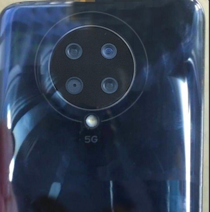 Камера Xiaomi Redmi K30 Pro и K30 Pro Zoom Edition и при чем тут Mi 10