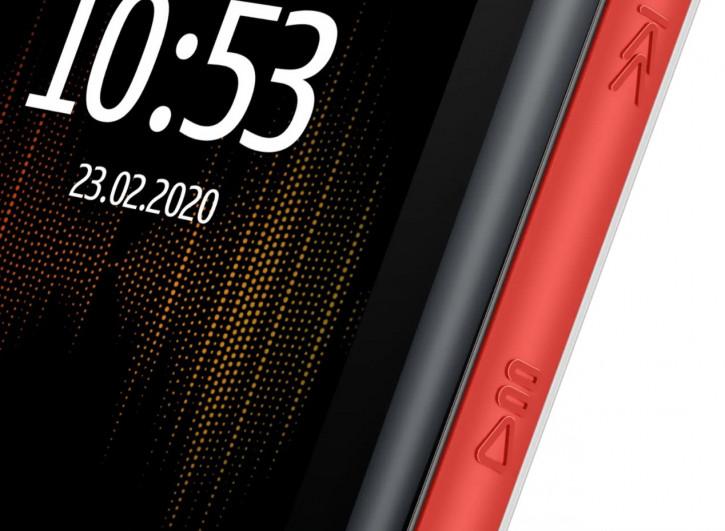 Nokia 5310 появится в России