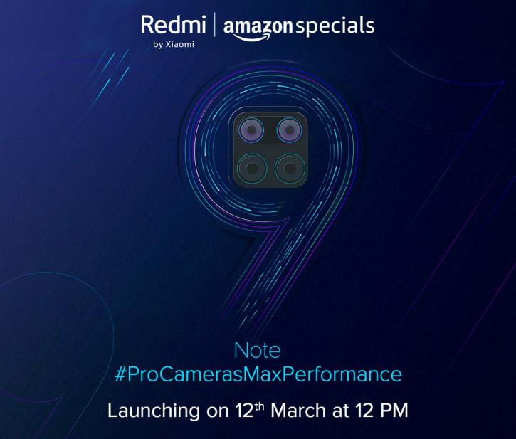 Xiaomi смогла! Redmi показал первый LCD-дисплей с экранным сканером
