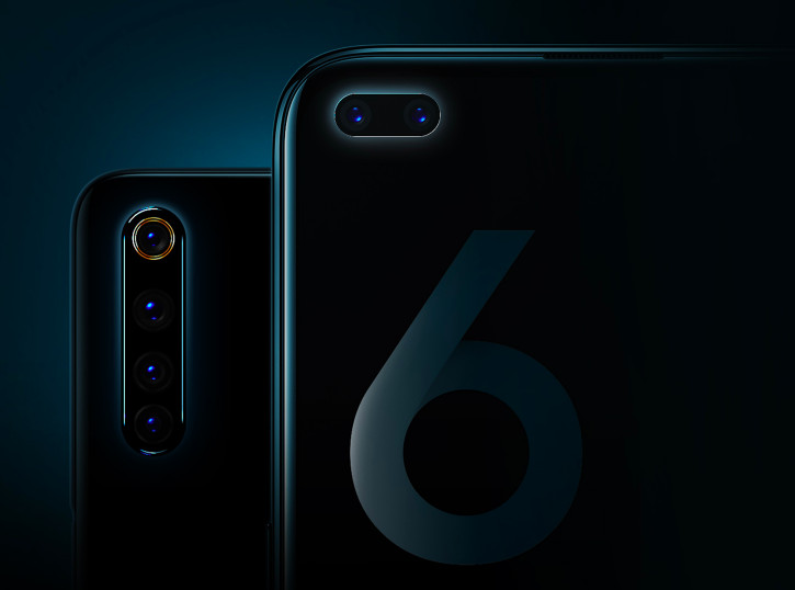 Анонс Realme 6 и 6 Pro – лучшее от флагманов бренда по доступной цене