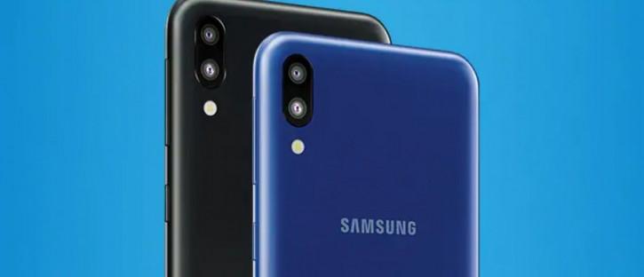 Samsung Galaxy M01 для России и Индии: первые подробности