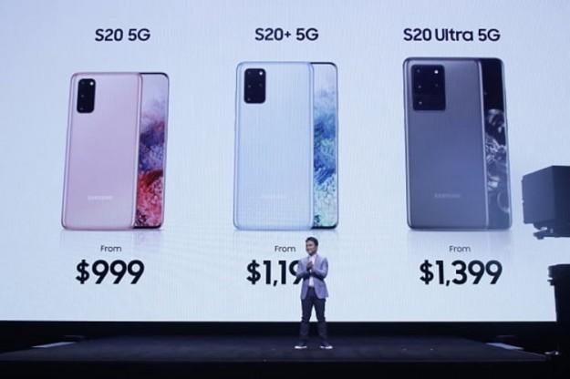 Команда Exynos была подавлена решением Samsung продавать в Корее Galaxy S20 с чипами Snapdragon