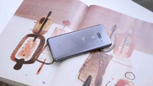LG представит первый смартфон новой серии, который заменит G9 ThinQ