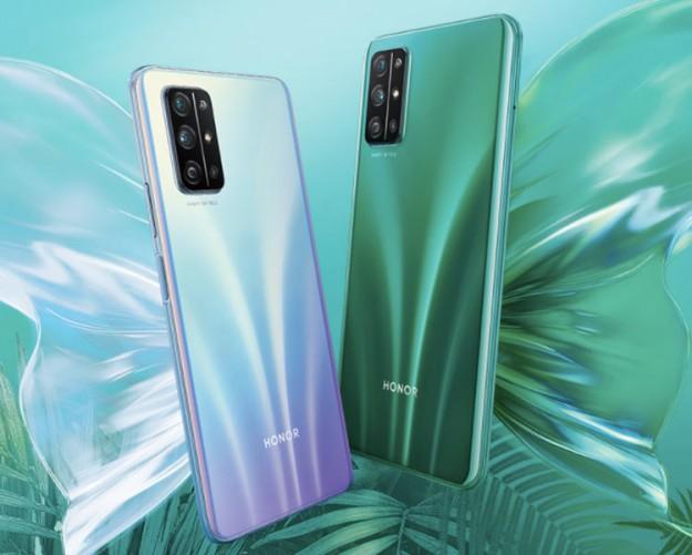 За секунду продаж смартфон Honor 30S принес более 14 миллионов долларов