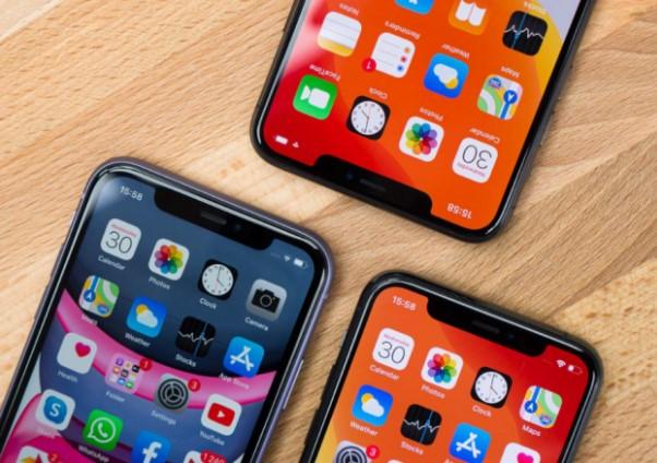 iPhone 11 упал в цене до рекордно низкого уровня
