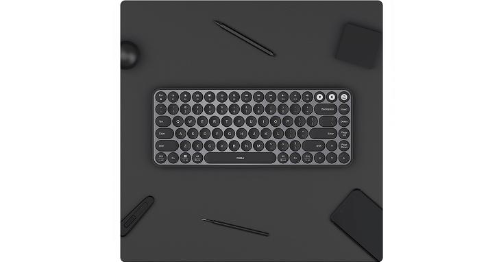 Xiaomi выпустила миниатюрную клавиатуру за 20 долларов