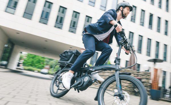 Где купить качественный складной велосипед по доступной цене