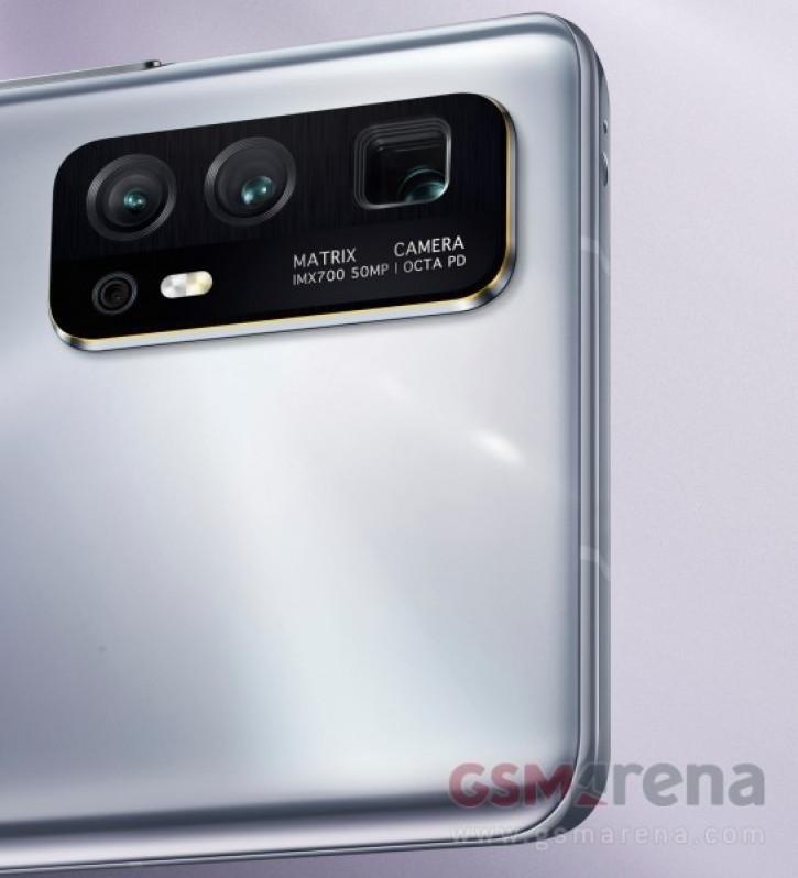 Honor 30 Pro получит более продвинутую камеру, чем Huawei P40