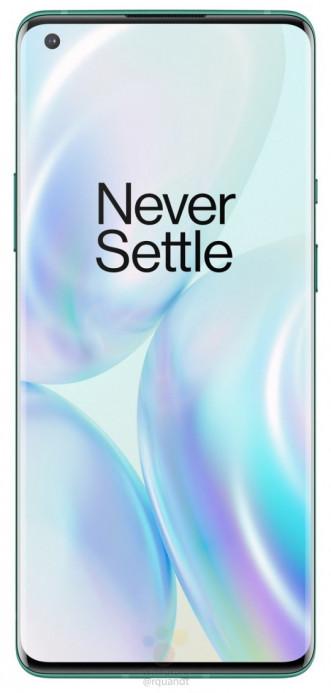 OnePlus 8 Pro в трех цветах во ВСЕХ деталях на рендерах
