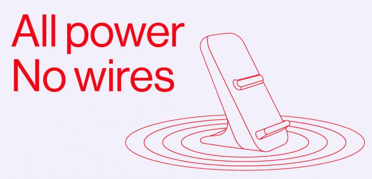 Официально: беспроводная WARP Charge 30 дебютирует в серии OnePlus 8