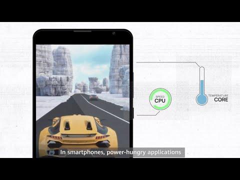 Huawei рассказала, как важен графен для современных смартфонов