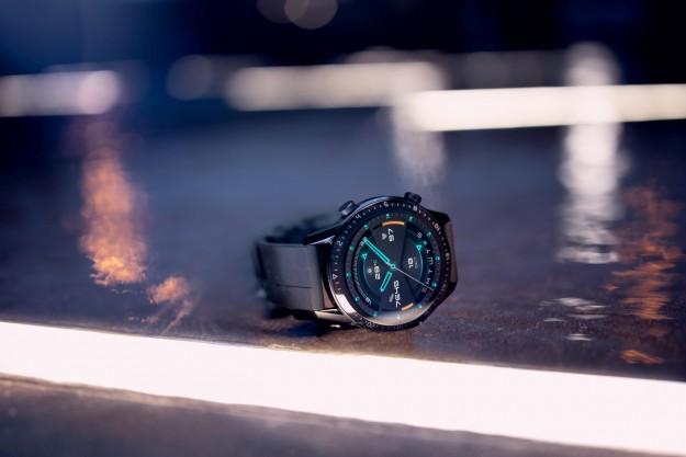 Обновленное ПО смарт-часов Huawei Watch GT 2 теперь позволяет следить за деятельностью дыхательной системы. Уже в Украине