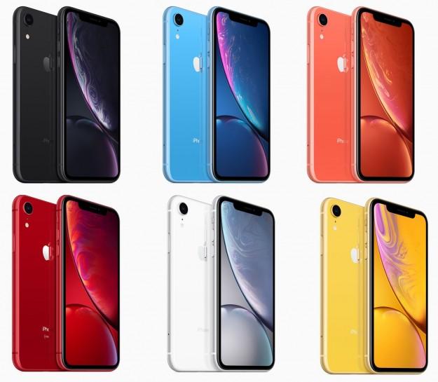SMARTtech: iPhone XR - один из самых акутальных смартфонов 2020 года