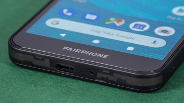 Fairphone выпустит смартфон на операционной системе /e/ с повышенной конфиденциальностью