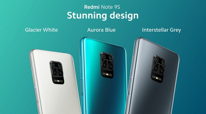 Xiaomi Redmi Note 9 упал в цене до рекордно низкого уровня в $ 155