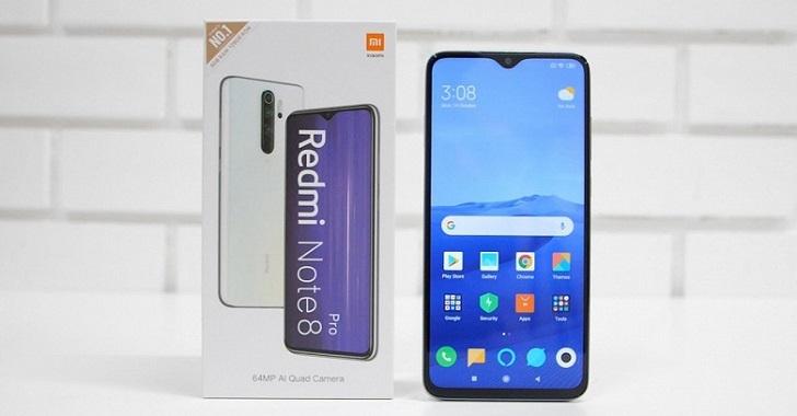 Redmi Note 8 и Redmi Note 8 Pro скоро получат Android 10