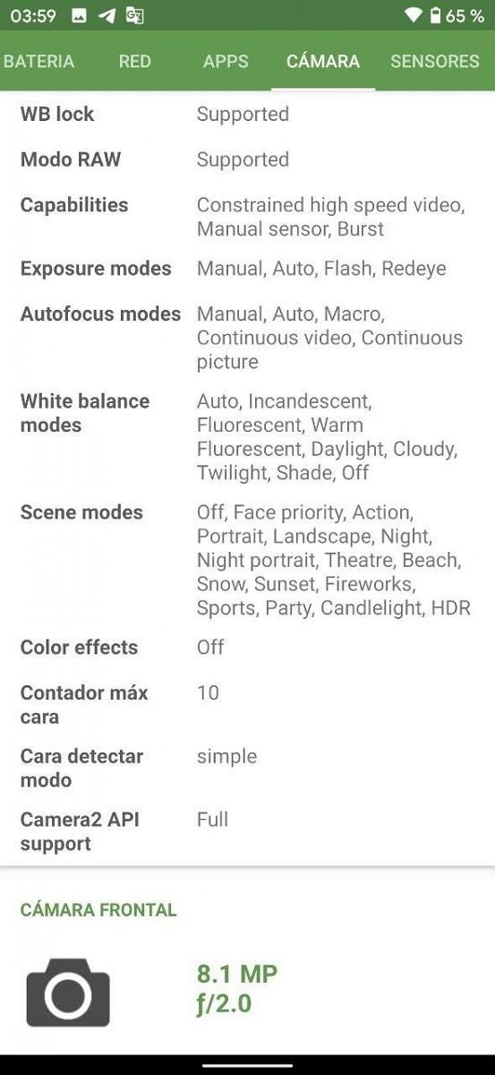 Все подробности по камере Google Pixel 4a и примеры снимков