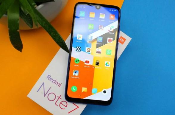 Смартфон Redmi Note 7 упал в цене до рекордно низкого уровня