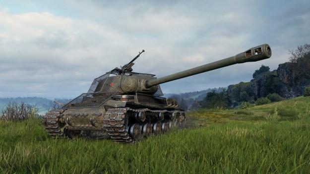 World of Tanks отметит 75-летие Победы в Европе новым PvE-режимом