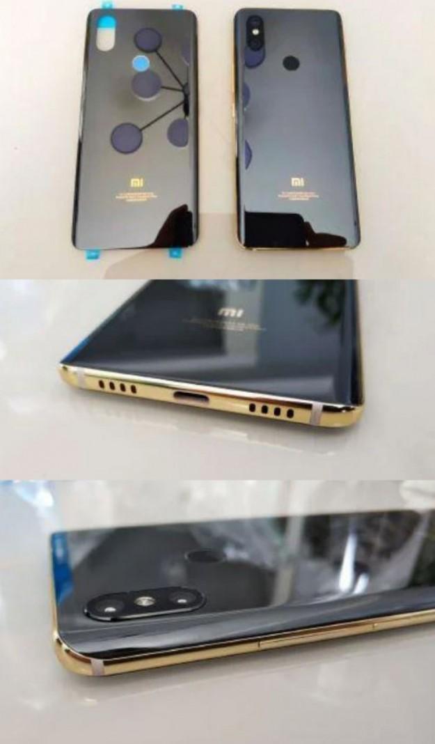 Штучную версию Xiaomi Mi 6 и прототип Mi 7 продают за огромные деньги
