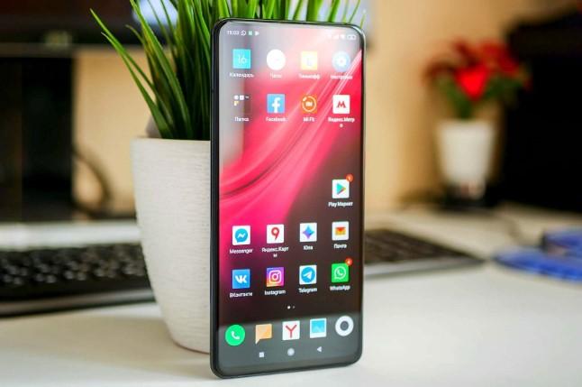Xiaomi назвала смартфоны, которые не обновятся до прошивки MIUI 12