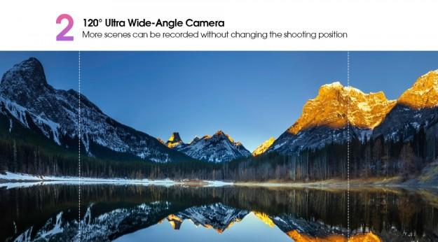 Elephone E10 - это самый доступный смартфон с мощной камерой по доступной цене ,99!