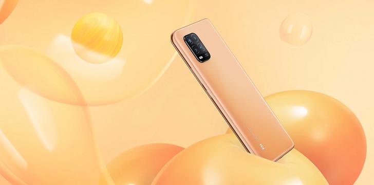 Xiaomi готовит к выходу Mi 10 Lite Zoom Edition с перископной камерой
