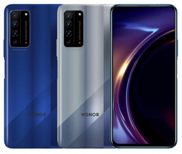 Характеристики, рендеры и промо-постер Honor X10