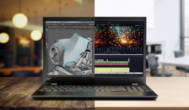Lenovo представила обновленное портфолио бизнес-устройств на базе новейших процессоров Intel Core vPro 10-го поколения