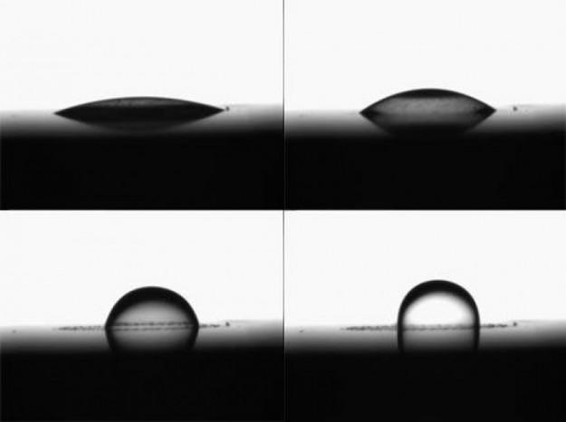 Жидкие линзы камер от Huawei: ждём фотореволюцию в P50?