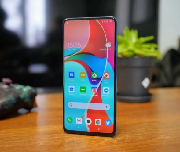 В смартфонах Xiaomi обнаружили секретную функцию