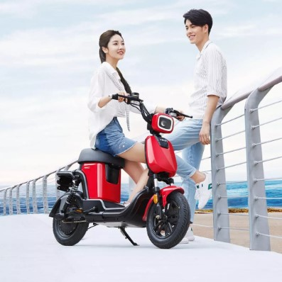 Новинки электротранспорта экосистемы Xiaomi
