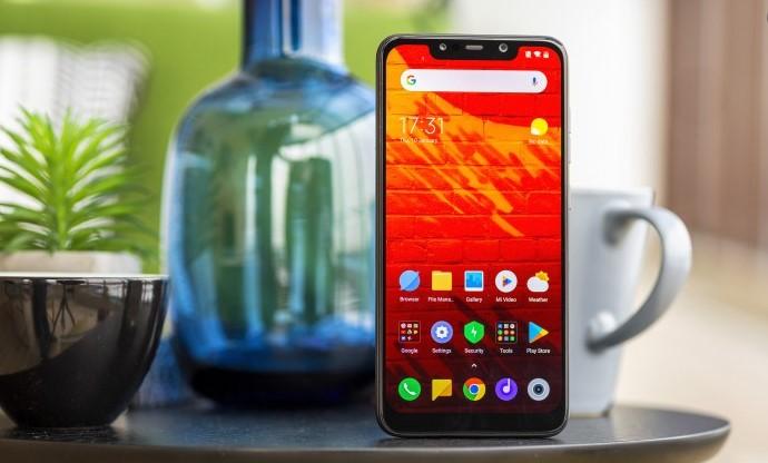Топ 5 Xiaomi смартфонов с мощными батареями