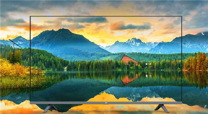 Xiaomi Mi TV 43 представлен официально