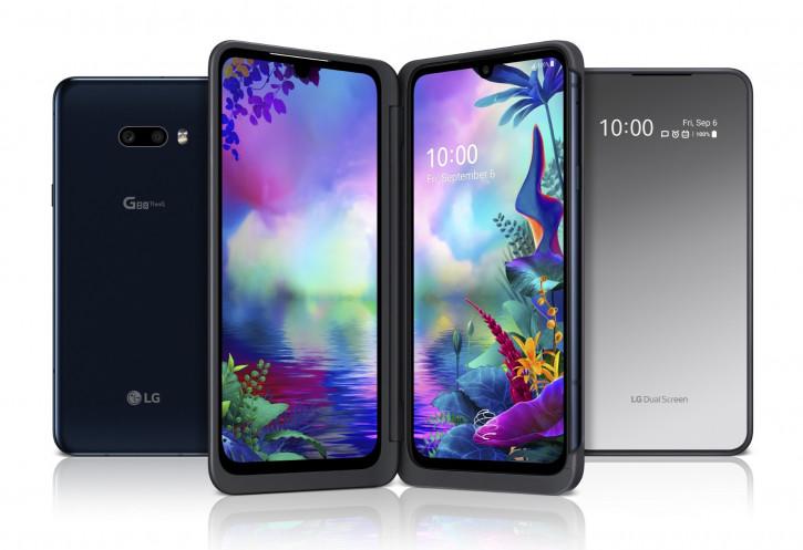 LG повеселила рекламой Dual Screen в TikTok