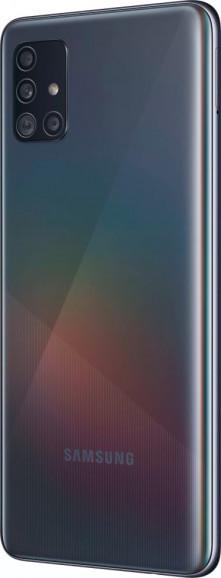 Обзор Samsung Galaxy A51: скромная эволюция бестселлера