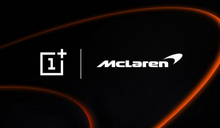 OnePlus 8Т Pro McLaren Edition не будет, сотрудничество прекращено