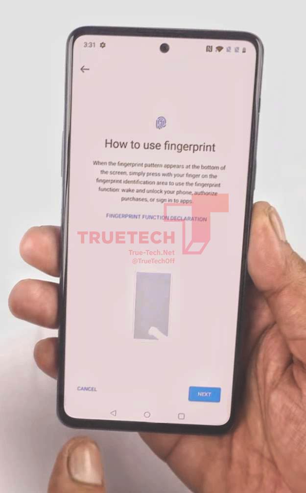Осторожно, фейки! OnePlus Z на живом фото