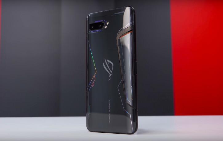 Ориентировочные сроки премьеры ASUS Zenfone 7 и ROG Phone III