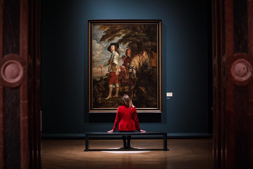Посещение лучших музеев мира со своего дивана, в виртуально пространстве